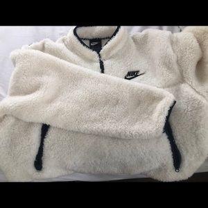 Nike sweater